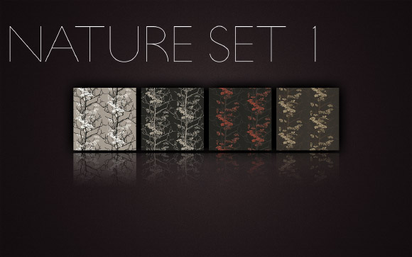 Simstudio51 Wallpapers Floors Photowalls Objects The